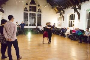 learn tango fast