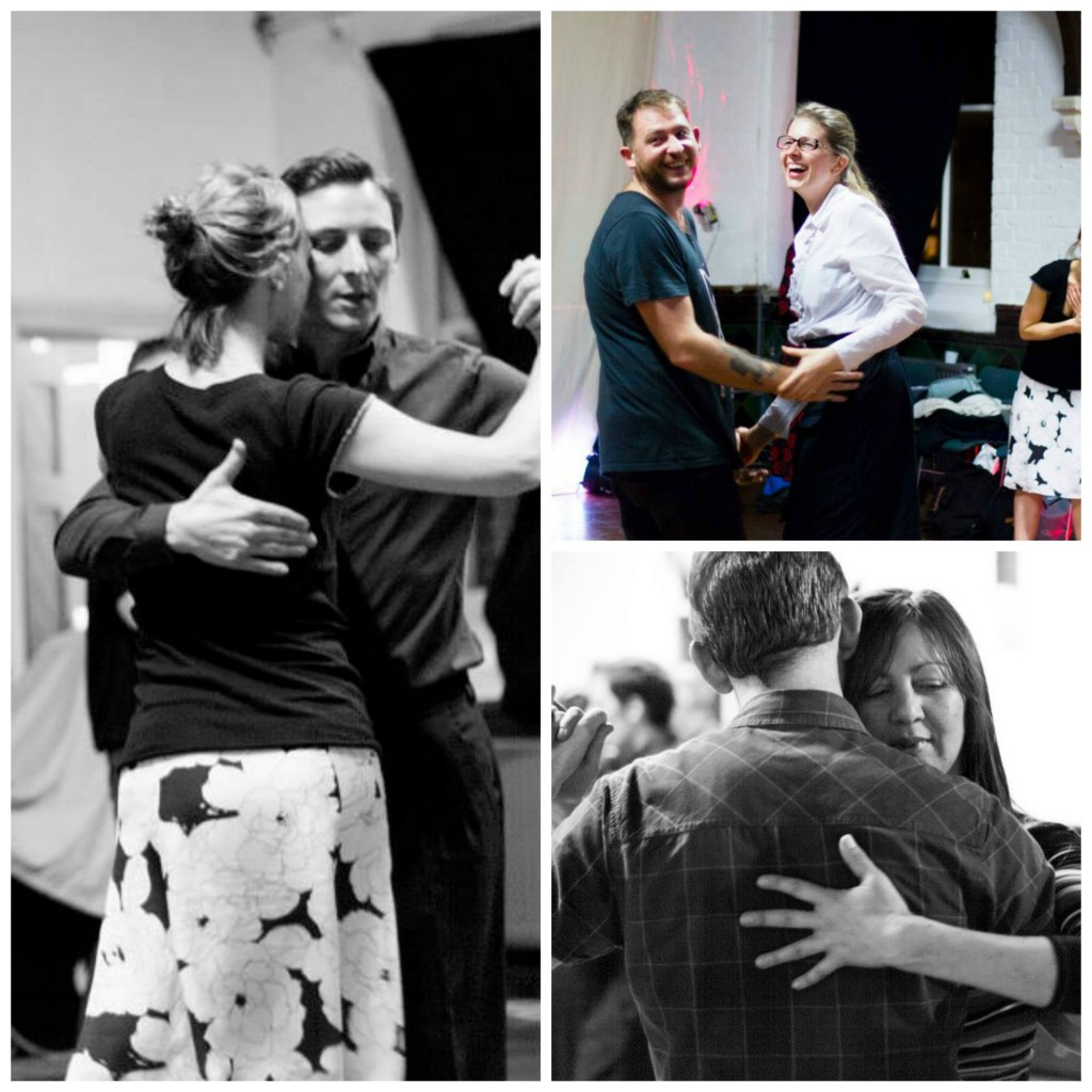 group and private tango lessons available