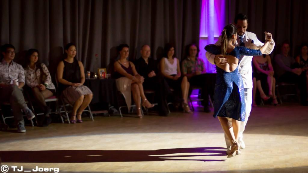 Tango Light Saturday Milonga AB
