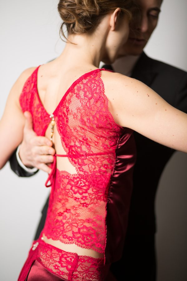 Tango Space Private lessons