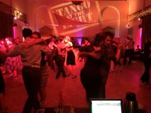 Dance with partners you love: 8 milonga tips - week 1
