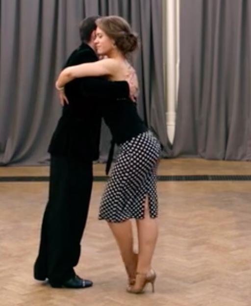 Tango Core Giro