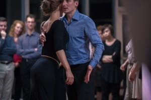 Online Tango Classes