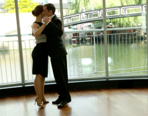 online tango course london