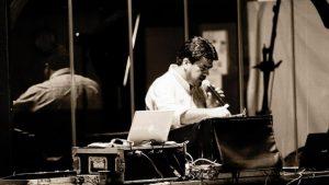 good tango DJ