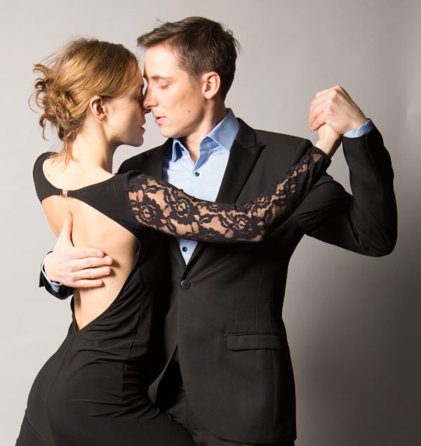Tango classes London